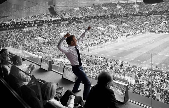A World CupHaiku